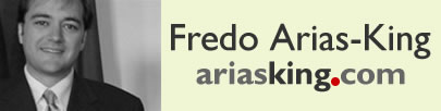 Fredo Arias-King